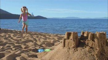 Tahoe South TV Spot, 'Sand Castle' - Thumbnail 5