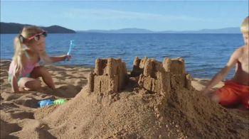 Tahoe South TV Spot, 'Sand Castle' - Thumbnail 6