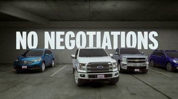 AutoNation 1Price Pre-Owned Vehicles TV Spot, 'Inventory Clear Out' - Thumbnail 4