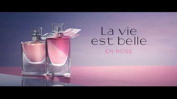 Lancôme La Vie Est Belle En Rose TV Spot, 'Expression: Free Gift' Featuring Julia Roberts - Thumbnail 9