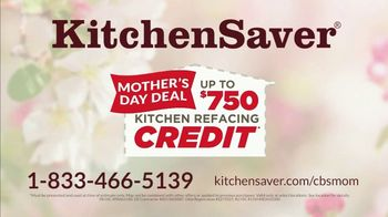Kitchen Saver Mother's Day Deal TV Spot, 'Heart of the Home' - Thumbnail 8