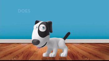 ThunderWunders Calming Chews TV Spot, 'Relaxed Bob' - Thumbnail 1