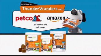 ThunderWunders Calming Chews TV Spot, 'Relaxed Bob' - Thumbnail 10