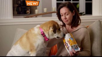 ThunderWunders Calming Chews TV Spot, 'Relaxed Bob' - Thumbnail 3