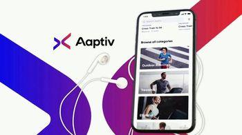 Aaptiv TV Spot, 'Improve Your Body'
