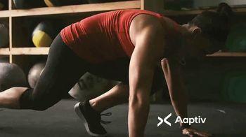 Aaptiv TV Spot, 'Improve Your Body' - Thumbnail 9