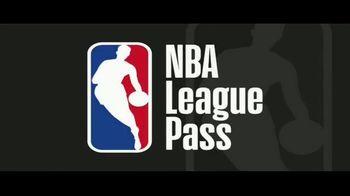 NBA League Pass TV Spot, 'Choices' - Thumbnail 1