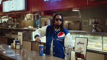 Pepsi: Teaser: Lil Jon's Long Pour