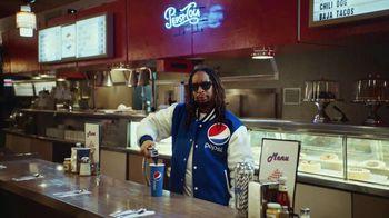 Pepsi Super Bowl 2019 Teaser, 'Lil Jon's Long Pour' Featuring Lil Jon - Thumbnail 1