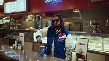 Pepsi Super Bowl 2019 Teaser, 'Lil Jon's Long Pour' Featuring Lil Jon - Thumbnail 2