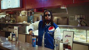 Pepsi Super Bowl 2019 Teaser, 'Lil Jon's Long Pour' Featuring Lil Jon - Thumbnail 4