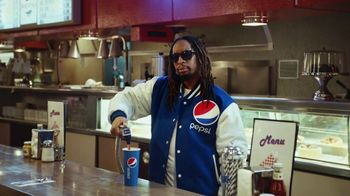 Pepsi Super Bowl 2019 Teaser, 'Lil Jon's Long Pour' Featuring Lil Jon - Thumbnail 5