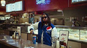 Pepsi Super Bowl 2019 Teaser, 'Long Pour' Featuring Lil Jon