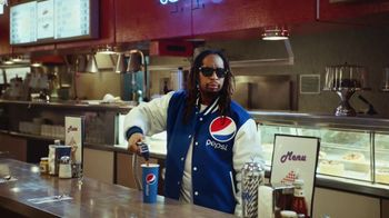 Pepsi Super Bowl 2019 Teaser, 'Long Pour' Featuring Lil Jon