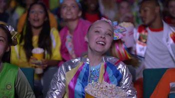 Nickelodeon TV Spot, 'Jojo Siwa D.R.E.A.M. Tour' - Thumbnail 1
