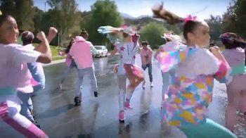 Nickelodeon TV Spot, 'Jojo Siwa D.R.E.A.M. Tour'