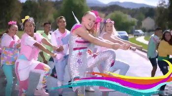 Nickelodeon TV Spot, 'Jojo Siwa D.R.E.A.M. Tour' - Thumbnail 4