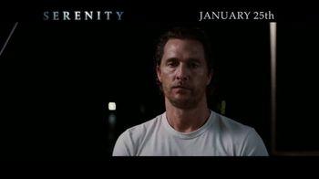 Serenity - Alternate Trailer 1