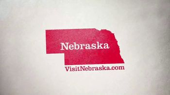 Nebraska Tourism Commission TV Spot, 'Flyover Country' - Thumbnail 9