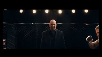 ESPN+ TV Spot, 'Join Us: UFC' Featuring Dana White - Thumbnail 9