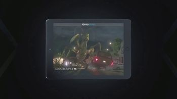 XFINITY On Demand TV Spot, 'X1: Goosebumps 2' - Thumbnail 6