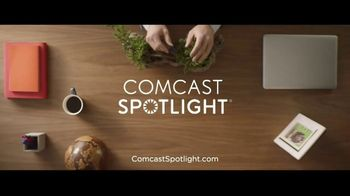 Comcast Spotlight TV Spot, 'Find Your Audience' - Thumbnail 10