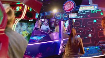 Dave and Buster's TV Spot, 'This Weekend' - Thumbnail 1
