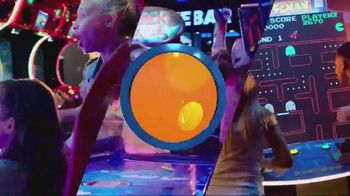 Dave and Buster's TV Spot, 'This Weekend' - Thumbnail 10