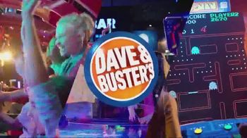 Dave and Buster's TV Spot, 'This Weekend' - Thumbnail 2