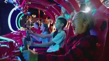 Dave and Buster's TV Spot, 'This Weekend' - Thumbnail 9