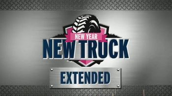 AutoNation New Year New Truck Event TV Spot, 'Extended' - Thumbnail 3