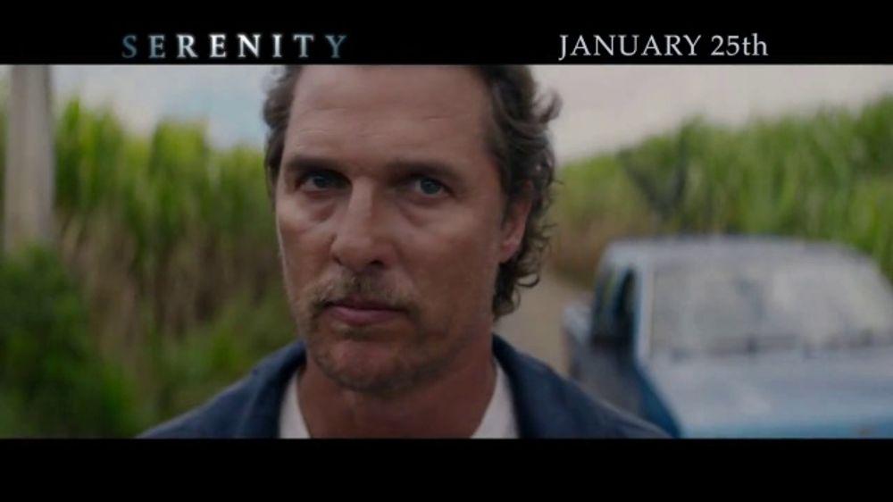 Serenity TV Movie Trailer