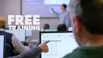 Goodwill Career Center TV Spot, 'Free Training in Microsoft Office' - Thumbnail 6