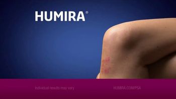 HUMIRA TV Spot, 'Body of Proof: $5 Per Month'