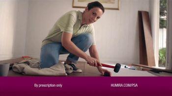 HUMIRA TV Spot, 'Body of Proof: $5 Per Month' - Thumbnail 5