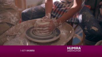 HUMIRA TV Spot, 'Body of Proof: $5 Per Month' - Thumbnail 7