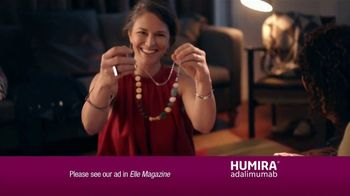 HUMIRA TV Spot, 'Body of Proof: $5 Per Month' - Thumbnail 9