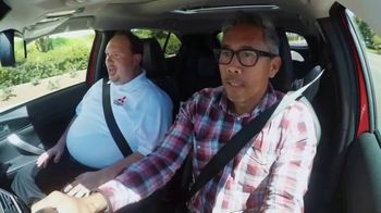 2019 Mitsubishi Eclipse Cross TV Spot, 'In a Mitsubishi' Featuring Jon Bailey [T2]
