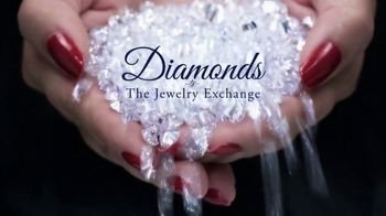 Jewelry Exchange TV Spot, 'Insane Prices on Diamond Studs and Solitaires' - Thumbnail 1