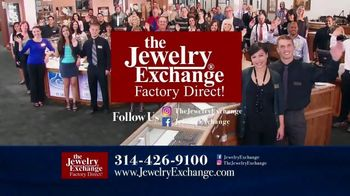 Jewelry Exchange TV Spot, 'Insane Prices on Diamond Studs and Solitaires' - Thumbnail 10
