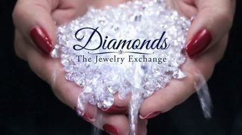 Jewelry Exchange TV Spot, 'Insane Prices on Diamond Studs and Solitaires' - Thumbnail 2