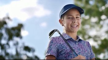 LPGA*USGA Girls Golf TV Spot, 'Golf's Future' Featuring Annika Sorenstam - Thumbnail 7