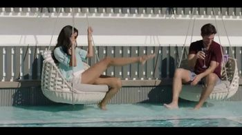 Celebrity Edge TV Spot, 'Go Best With the Best New Ship'