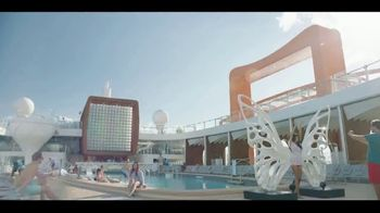 Celebrity Edge TV Spot, 'Go Best With the Best New Ship' - Thumbnail 5