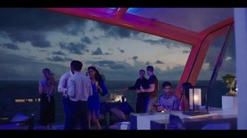 Celebrity Edge TV Spot, 'Go Best With the Best New Ship' - Thumbnail 9