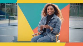 Bumble Super Bowl 2019 Teaser, 'In Her Court: Anthem I' Featuring Serena Williams - Thumbnail 1