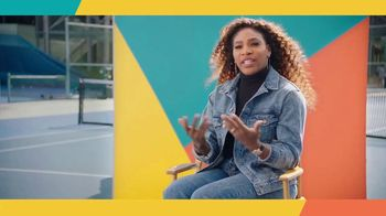 Bumble Super Bowl 2019 Teaser, 'In Her Court: Anthem I' Featuring Serena Williams - Thumbnail 5