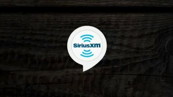 SiriusXM Satellite Radio TV Spot, 'Alexa: Country Channels' - Thumbnail 1