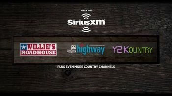 SiriusXM Satellite Radio TV Spot, 'Alexa: Country Channels' - Thumbnail 6