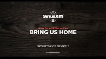 SiriusXM Satellite Radio TV Spot, 'Alexa: Country Channels' - Thumbnail 7
